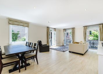 Thumbnail 3 bedroom flat to rent in Belgravia Mansions, Holbein Place, London