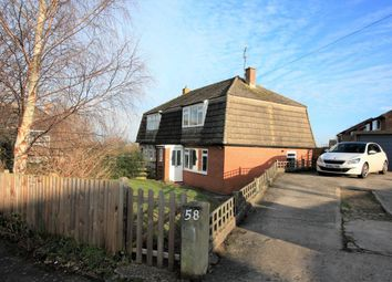 Thumbnail 3 bed semi-detached house for sale in Queens Avenue, Highworth
