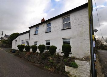 Thumbnail 3 bedroom detached house for sale in Bratton Fleming, Barnstaple