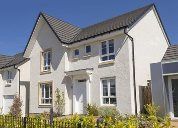 """Thumbnail 4 bed detached house for sale in """"Balmoral"""" at Glasgow Road, Kilmarnock"""