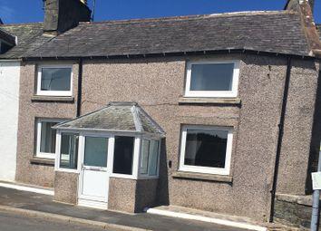 Thumbnail 3 bedroom terraced house for sale in Main Street, Twynholm, Kirkcudbright