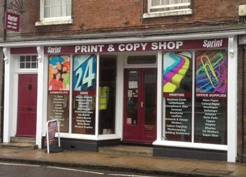 Thumbnail Commercial property for sale in Print And Copy Shop DT1, Dorset