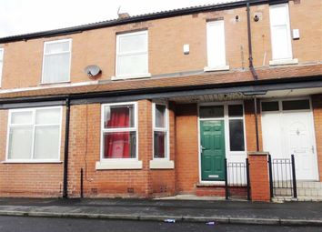 Thumbnail 4 bedroom terraced house for sale in Wayne Street, Openshaw, Manchester