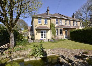 5 bed semi-detached house for sale in Flatwoods Road, Claverton Down, Bath, Somerset BA2