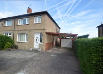 Thumbnail 3 bed semi-detached house for sale in Wakefield Road, Moldgreen, Huddersfield