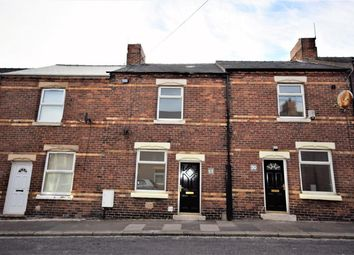 Thumbnail 2 bed terraced house for sale in Eleventh Street, Horden, County Durham