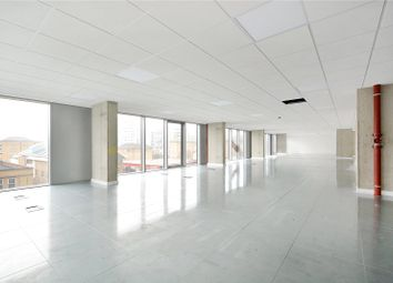 Thumbnail Office to let in Creek Road, Greenwich Creekside