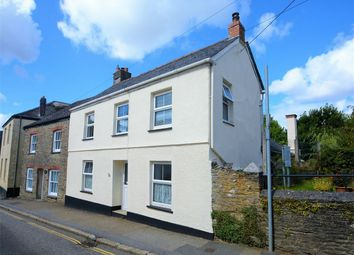 Thumbnail 3 bed semi-detached house for sale in Fore Street, Tregony, Cornwall