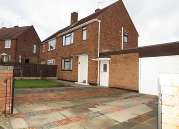 Thumbnail 2 bed semi-detached house for sale in Highfield Road, Stourbridge