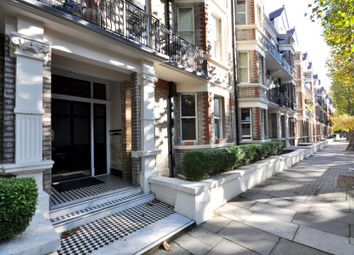 Thumbnail 3 bedroom flat to rent in Castellain Road, Maida Vale, London