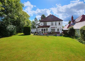 4 bed detached house for sale in 272, Ecclesall Road South, Ecclesall S11