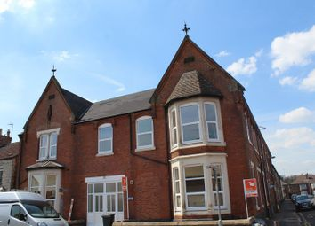 Thumbnail 2 bed flat to rent in Grange Street, Burton-On-Trent