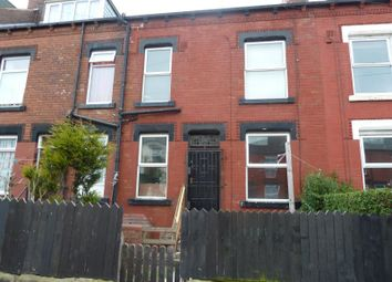 Thumbnail 2 bed property for sale in Clifton Terrace, Harehills