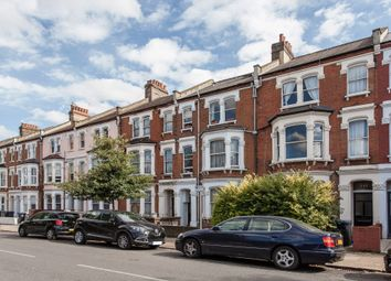 Thumbnail 3 bedroom flat to rent in Harvist Road, Kensal Rise, London, Greater London