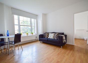 Elwood Street, London N5. 2 bed flat
