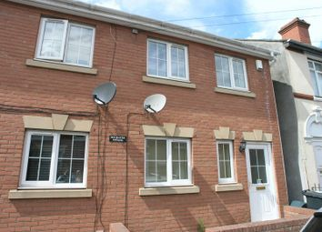 Thumbnail 3 bed semi-detached house to rent in Wheeler Street, Stourbridge