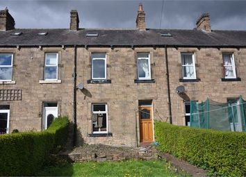 Thumbnail 3 bed terraced house for sale in East View, Haltwhistle, Northumberland.