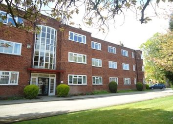 Thumbnail 3 bed flat to rent in Ballbrook Court, Didsbury