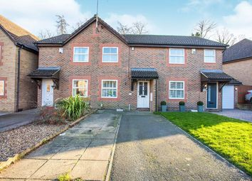 Thumbnail 2 bed terraced house for sale in St Michaels Drive, Watford