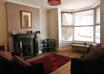 Thumbnail 3 bed end terrace house to rent in Hunter Hill Road, Sheffield