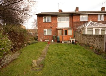 Thumbnail 1 bed flat for sale in Ampleforth Road, London