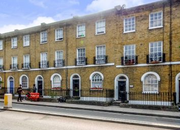 Thumbnail 3 bed flat to rent in Caledonian Road, King's Cross