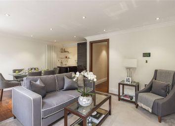 Thumbnail 3 bed flat to rent in Garden House, 86-92 Kensington Gardens Sq, Kensington, London
