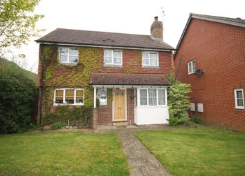 Thumbnail 3 bed detached house for sale in Whelan Way, Amesbury, Salisbury