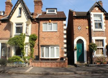 Thumbnail 3 bed end terrace house to rent in Chesham Street, Leamington Spa