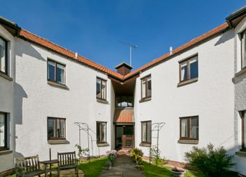 Thumbnail 1 bed property for sale in 7 Hilton Court, Haddington