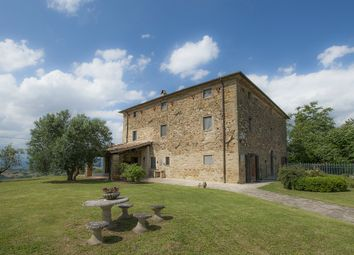 Thumbnail 1 bed farmhouse for sale in Via Della Città, Città di Castello, Perugia, Umbria, Italy