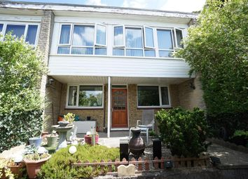 Thumbnail 3 bed terraced house for sale in Sands Close, Gleadless, Sheffield