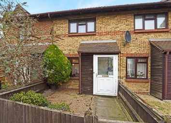 Thumbnail 2 bed terraced house for sale in Church Road, Colliers Wood, London