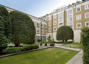Thumbnail 2 bed flat for sale in Castle Court, 1 Brewhouse Lane, London