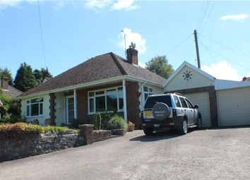 Thumbnail 3 bed detached bungalow for sale in Congresbury, North Somerset