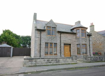 Thumbnail 4 bed detached house for sale in Kedron, 3 Marchmont Crescent, Buckie