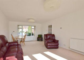 4 bed link-detached house for sale in Hawden Close, Hildenborough, Tonbridge, Kent TN11