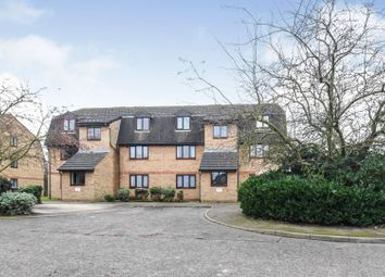 1 bed flat for sale in Blandford Close, Romford RM7