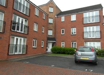 Thumbnail 2 bedroom flat to rent in Redlands Road, Hadley, Telford