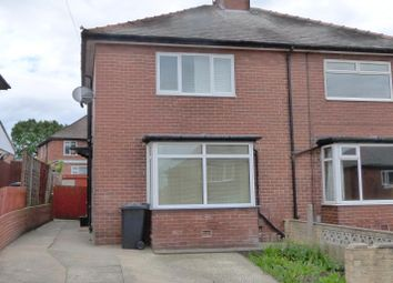 Thumbnail 3 bedroom semi-detached house to rent in St Johns Grove, Harrogate