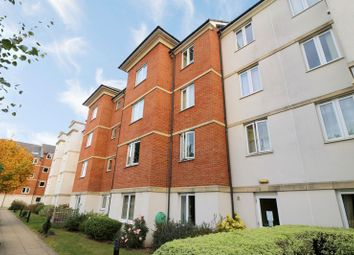 Thumbnail 2 bed flat for sale in Darwin Court, Margate