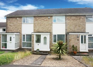 Thumbnail 2 bed terraced house for sale in Cragwellside, Darlington