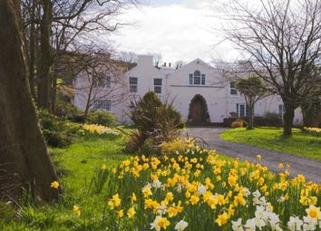 Thumbnail 6 bed detached house for sale in Cronkould Manor, Main Road, Ballaugh