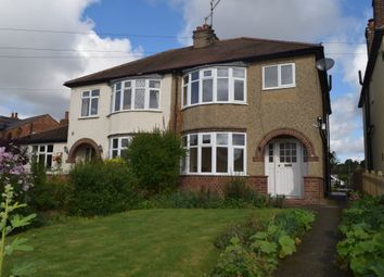 Thumbnail 3 bed property to rent in High Street, Harpole, Northampton