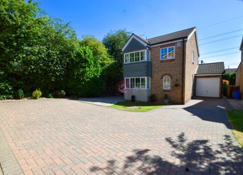 4 bed detached house for sale in Calner Croft, Sothall, Sheffield. S20