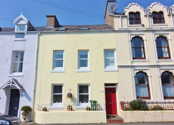 3 bed town house for sale in 3 Victoria Road, Castletown IM9