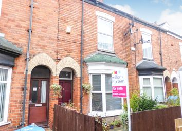 3 bed terraced house for sale in Albert Avenue, Mayfield Street, Hull HU3