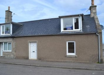 Thumbnail 3 bed semi-detached house for sale in 36 Commerce Street, Lossiemouth