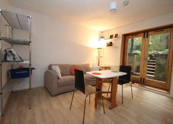 1 bed detached house to rent in Cecila Road, Dalston, London E8