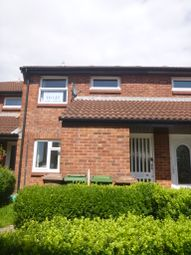 Thumbnail 1 bed flat to rent in Buddle Close, Plymstock, Plymouth
